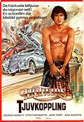 Hotwire 1980 Movie poster George Kennedy