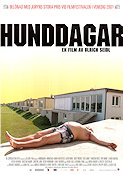 Hundstage 1999 Movie poster Ulrich Seidl
