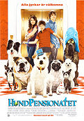 Hotel For Dogs 2009 Movie poster Emma Roberts
