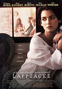 How to Make an American Quilt 1995 poster Winona Ryder Jocelyn Moorhouse