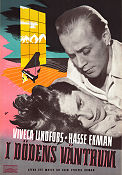Interlude 1946 poster Viveca Lindfors Hasse Ekman