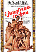 I jungfruns tecken 1979 Movie poster Ole S�ltoft