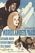 Call of the Yukon 1938 poster Richard Arlen B Reeves Eason