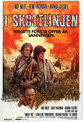 Under Fire 1983 Movie poster Gene Hackman