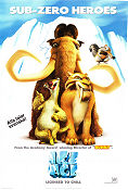 Ice Age 2002 poster