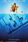 Ice Age: The Meltdown 2006 poster Ray Romano Carlos Saldanha