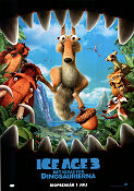 Ice Age 3 2009 poster