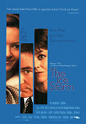The Ice Storm 1997 Movie poster Kevin Kline Ang Lee