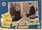 In Name Only Poster Italy FN 48x34 original
