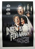 Haunted Honeymoon 1986 poster Gene Wilder