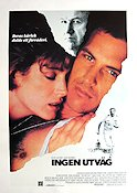 No Way Out 1987 poster Kevin Costner