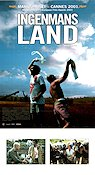 No Man´s Land 2001 poster Danis Tanovic