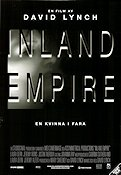 Inland Empire 2006 Movie poster Laura Dern David Lynch