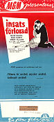Some Came Running 1958 poster Frank Sinatra Vincente Minnelli