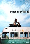 Into the Wild 2007 Movie poster Emile Hirsch Sean Penn