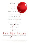 Its My Party 1996 poster Margaret Cho