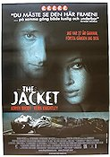 The Jacket 2005 poster Adrien Brody