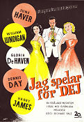 I´ll Get By 1950 poster June Haver Richard Sale
