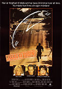 D.O.A 1988 Movie poster Meg Ryan
