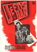 Road House 1948 Movie poster Ida Lupino