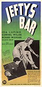 Road House 1948 Ida Lupino Richard Widmark Cornel Wilde