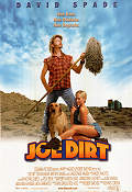 Joe Dirt 2001 poster David Spade Dennie Gordon