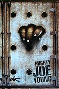 Mighty Joe Young 1999 Movie poster Bill Paxton