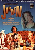 Tierra 1996 Movie poster Julio Medem