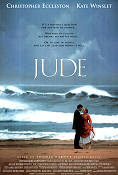 Jude 1996 Movie poster Christopher Ecclestone