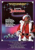 Santa Claus the Movie 1985 poster Dudley Moore