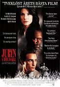 A Time to Kill 1996 poster Sandra Bullock