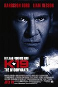 K-19: The Widowmaker 2002 Movie poster Harrison Ford