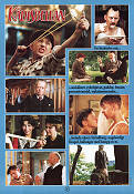 K�disbellan 1993 Movie poster Ernst-Hugo J�reg�rd
