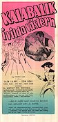 The Daltons´ Women 1950 poster Lash Larue