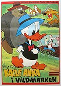 See a larger image of Donald Duck 1968