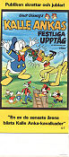 All Star Cartoon Revue Poster 30x70cm FN original
