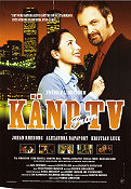 K�nd fr�n TV 2000 Movie poster Johan Rheborg Fredrik Lindstr�m