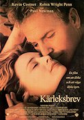 Message In a Bottle 1999 poster Kevin Costner