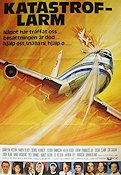 Airport 75 1975 Movie poster Charlton Heston