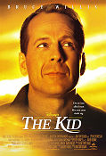 The Kid 2000 Movie poster Bruce Willis