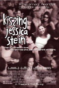 Kissing Jessica Stein 2001 Movie poster Jennifer Westfeldt