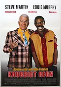 Bowfinger 1999 Movie poster Steve Martin