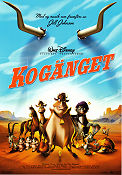 Home on the Range 2003 poster