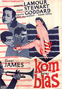 On Our Merry Way 1948 Movie poster Dorothy Lamour