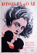 Smouldering Fires 1925 poster Pauline Frederick Clarence Brown