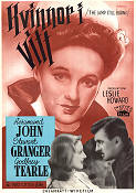 The Lamp Still Burns 1943 Movie poster Rosamund John