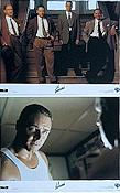 L A Confidential 1997 Lobby card set Kevin Spacey