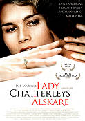 Lady Chatterley 2006 poster Marina Hands Pascale Ferran