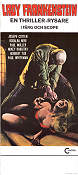 La figlia di Frankenstein 1974 Movie poster Joseph Cotten