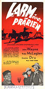 She Wore a Yellow Ribbon 1949 poster John Wayne John Ford